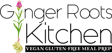 eateries ginger roots kitchen logo